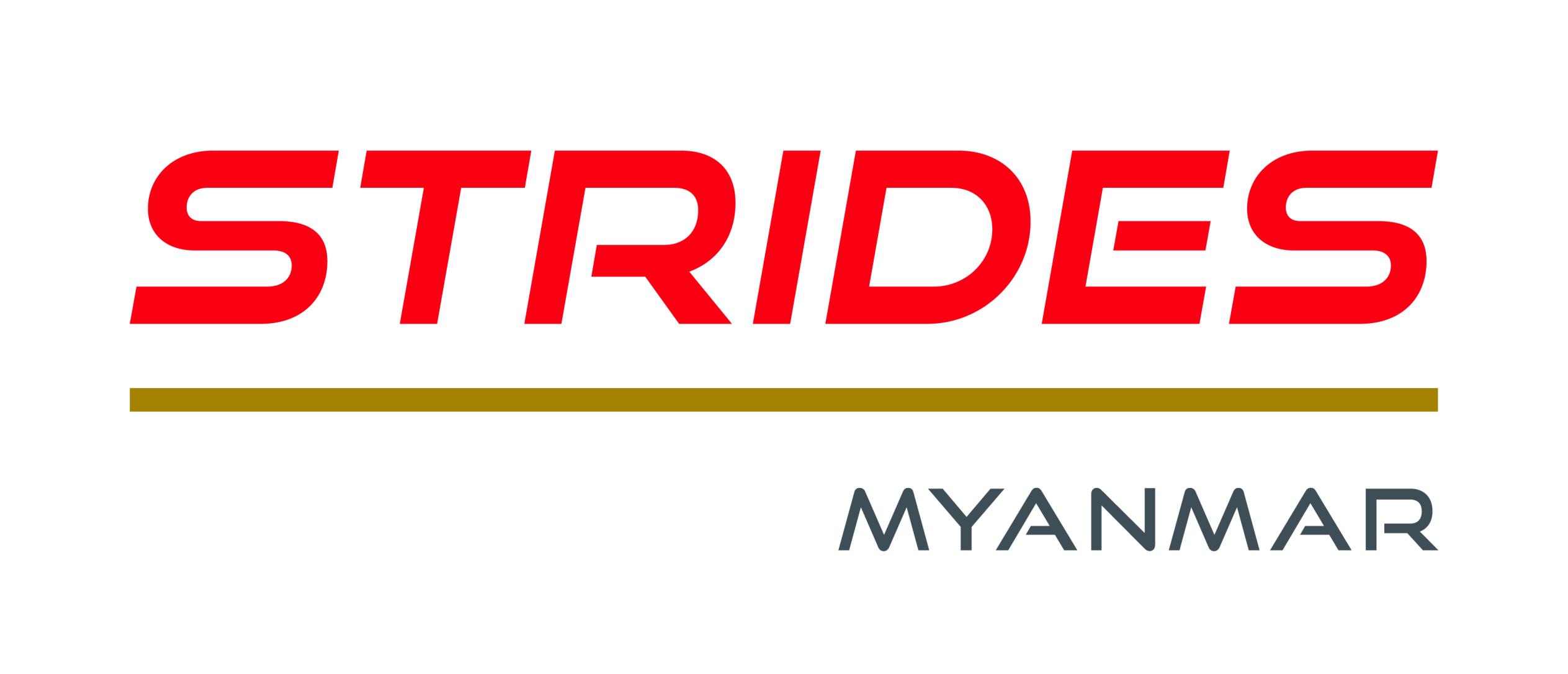 Strides Myanmar